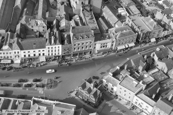 High Town Sept 1954 (1)